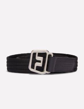 ADLER STRIPED NYLON BELT