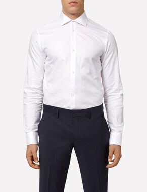 DANIEL MASON LUX BUSINESS SHIRT