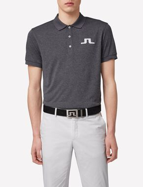 BIG BRIDGE REG TX JERSEY POLO SHIRT