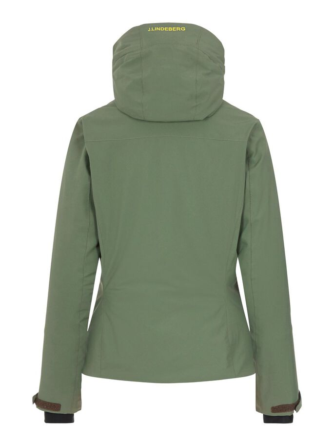 TRACY SKI-JAS, Thyme Green, large