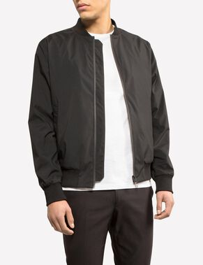 FORCE MATT NYLON JACKET