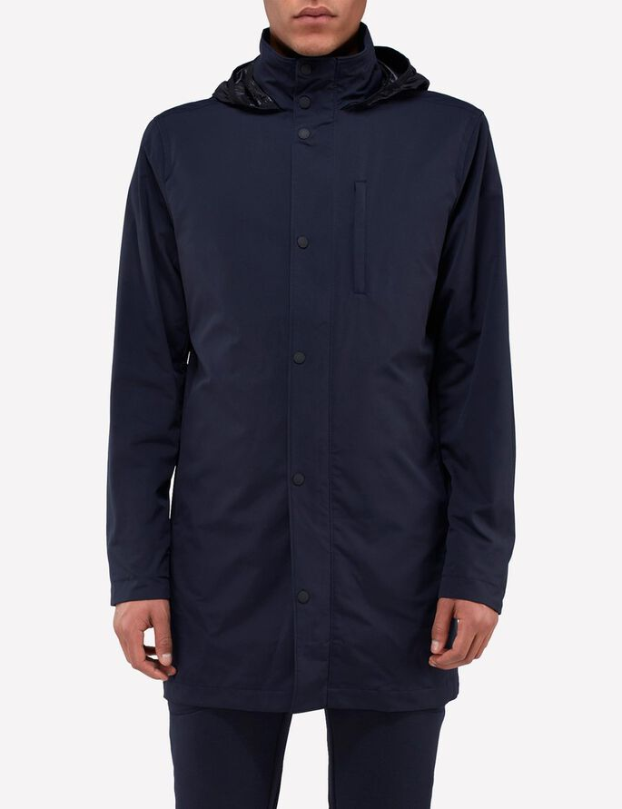 TERRY 72 TECH STRETCH JACKE, Dk Navy, large