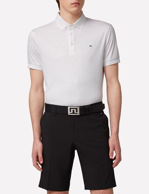 DAVID SLIM TX JERSEY + POLO