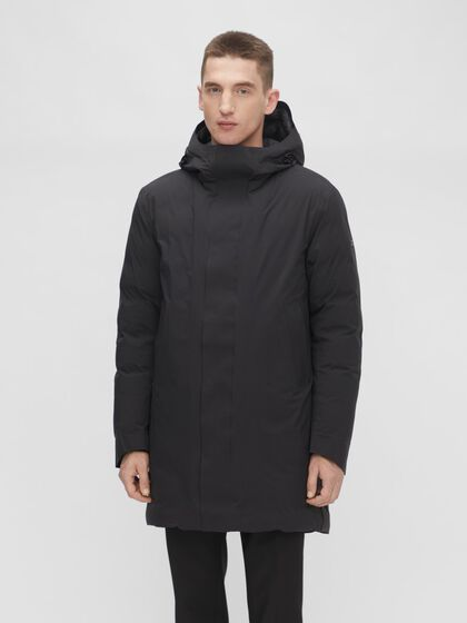 ACTIVE DOWN PARKA COAT