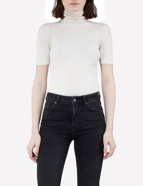 MYRTLE SILKY KNIT TURTLENECK