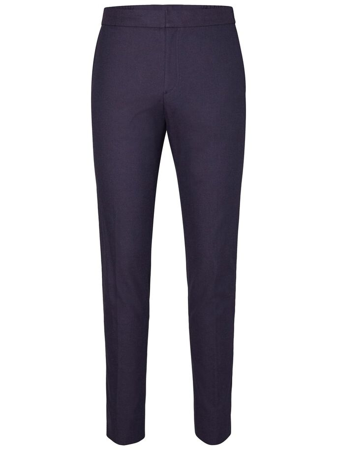 SASHA SUIT TROUSERS, Mid Blue, large