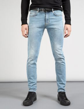 JAY SHORE SLIM FIT JEANS