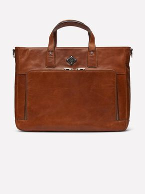 MIX LEATHER BAG