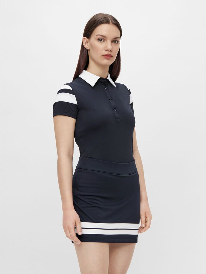 PIXIE POLO, JL Navy, large