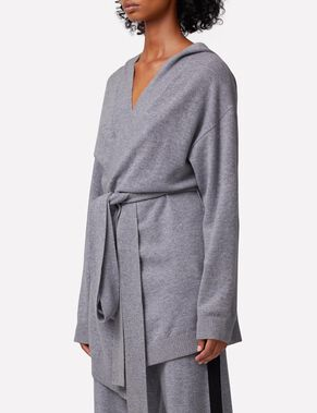 MATHILDE CASHMERE MIX CARDIGAN