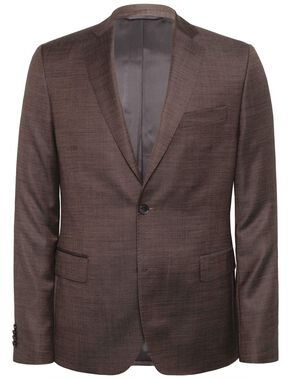 HOPPER SOFT 140S PLATINUM BLAZER