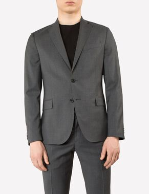 HOPPER SOFT COMFORT WOOL BLAZER