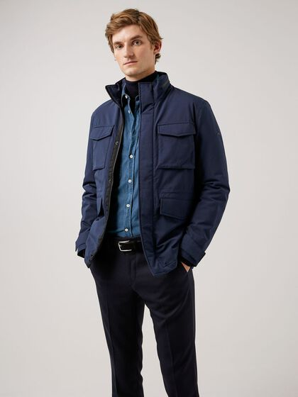 TRACER TECH PADDED JACKET
