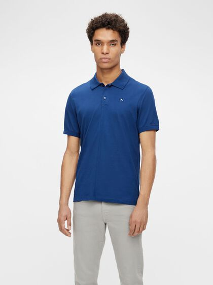 RUBI SLIM FIT POLOSHIRT
