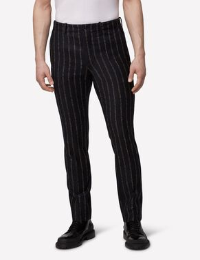 RAMON COLLEGIATE SUIT TROUSERS