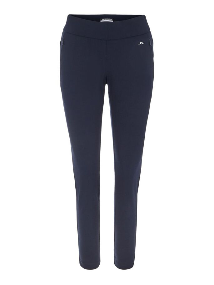 LEA PULL ON TROUSERS, JL Navy, large