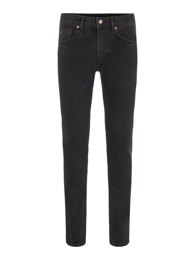 DAMIEN JEANS, Black, large