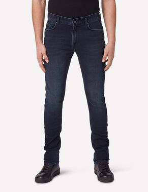DAMIEN NIGHT SKINNY FIT JEANS