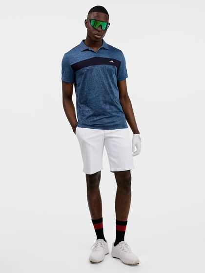 JIMMY SLIM FIT POLO
