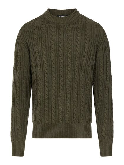 HENRY CABEL SWEATER