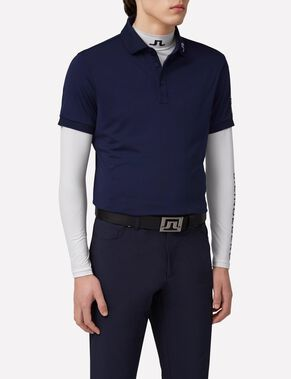TOUR TECH SLIM TX JERSEY- POLOSHIRT