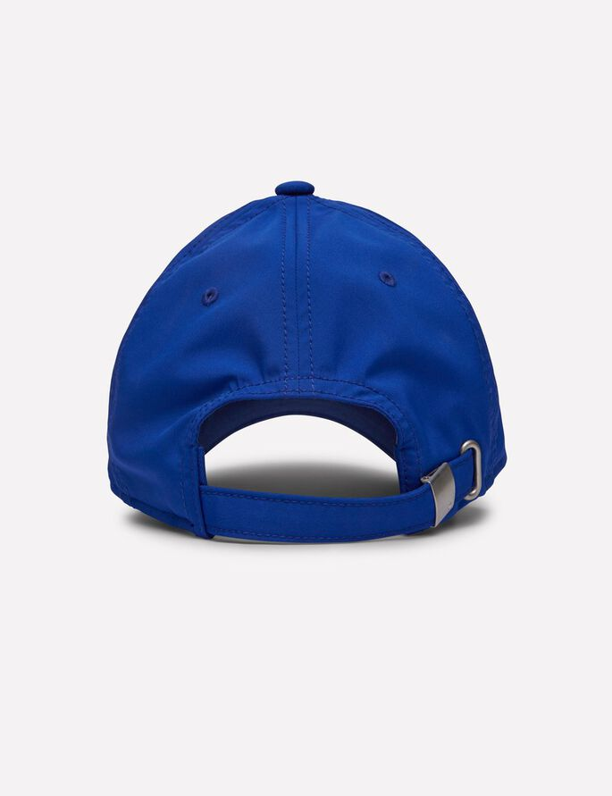 ANGUS TECH STRETCH CAP, Strong Blue, large