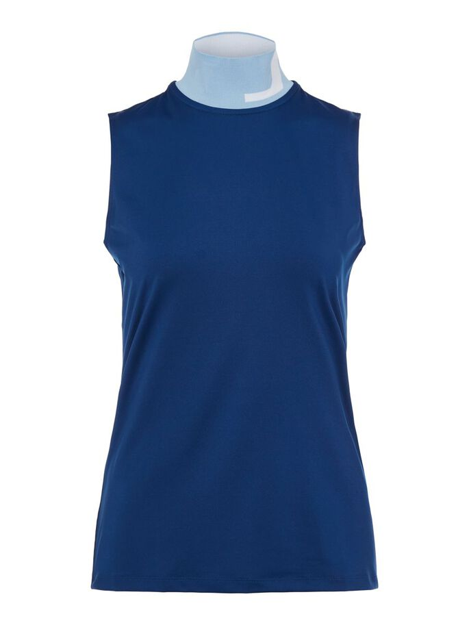 LOU TOP, Midnight Blue, large
