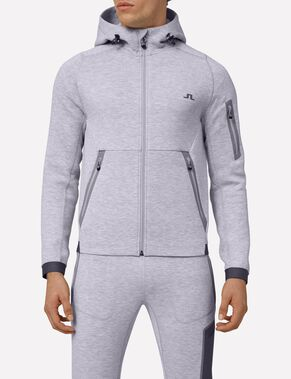 ATHLETIC TECH SWEAT HOODIE