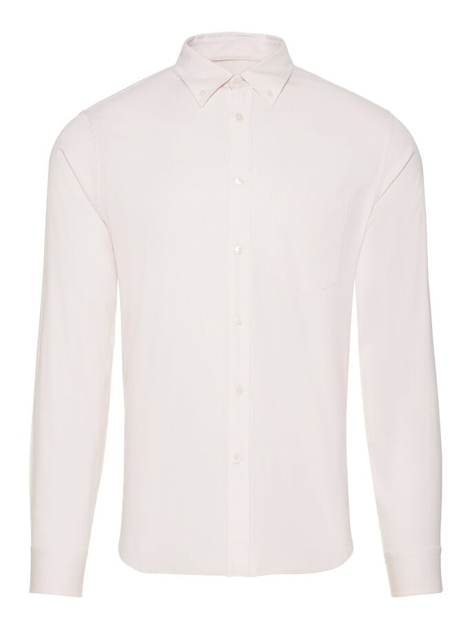 5ffa043eed0 Daniel stretch oxford shirt