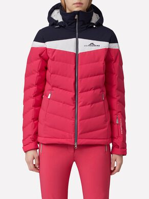 W CRILLON DOWN JACKET JL 2-LAYER DUNJAKKE
