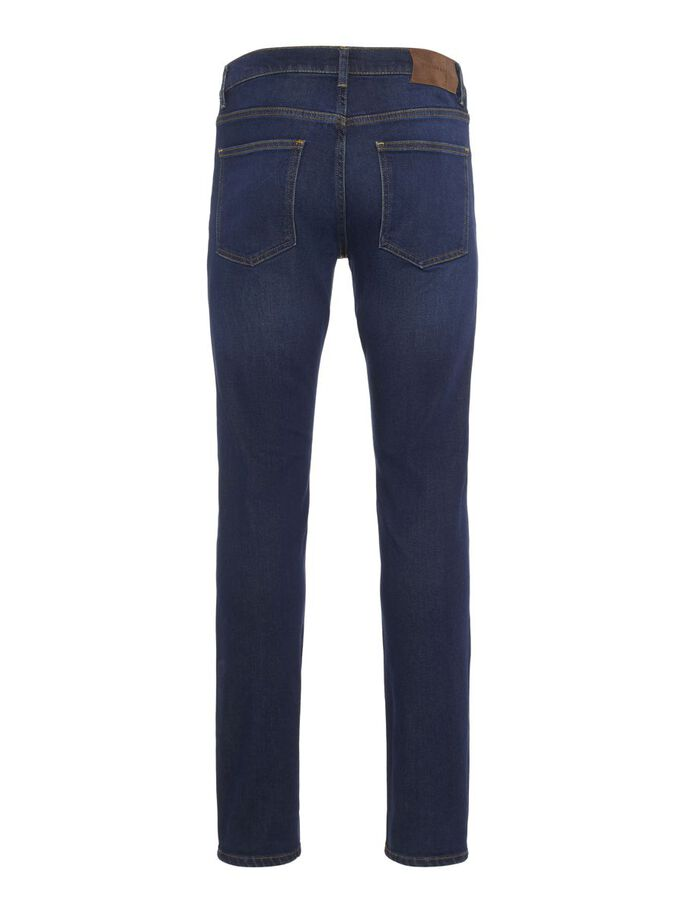 JAY SMOOTH STONE JEANS, Mid Blue, large