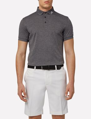 TOUR TECH SLIM TX JERSEY POLO