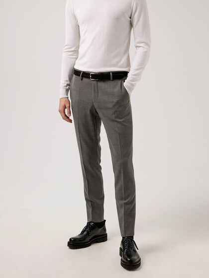 GRANT ACTIVE HOPSACK TROUSERS