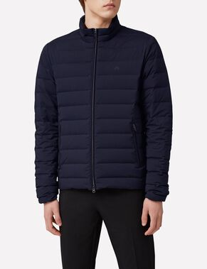 STEVE STRETCH DOWN JACKET
