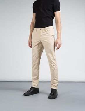 CHAZE DECO SUPER SATIN CHINOS