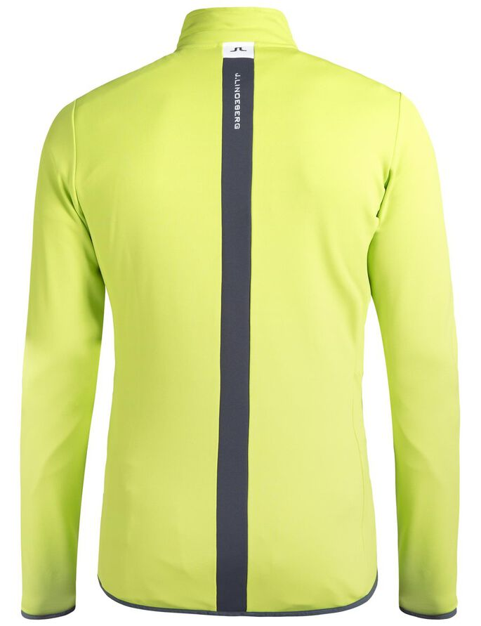 PER FIELDSENSOR MD SPORTS JACKET, Lime, large