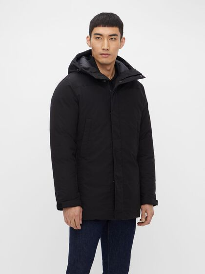 THERMIC DOWN PARKA COAT