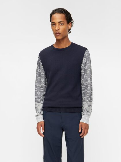 STANLEY KNITTED SWEATER