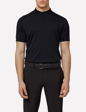 EDWARD REGULAR FIT TX JERSEY POLOSHIRT