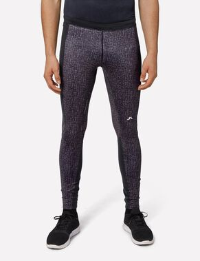 RUNNING KOMPRESJON POLY TIGHTS