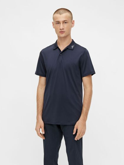 JAKOB SLIM FIT POLO SHIRT