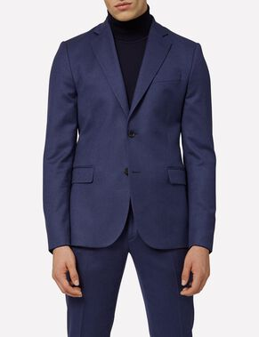 DONNIE CASHMERE LIGHT BLAZER
