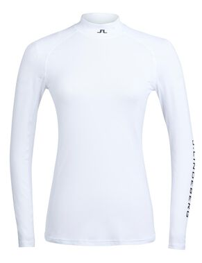 ÅSA SOFT COMPRESSION SPORTS TOP