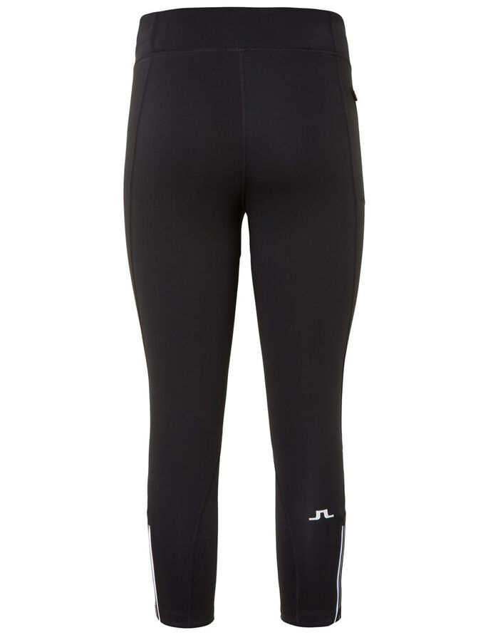 3.4 COMP. P. SPORTS LEGGINGS, Black, large
