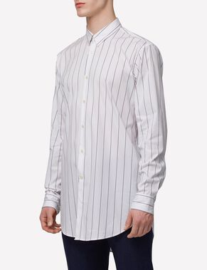 DAVID POP STRIPE SHIRT