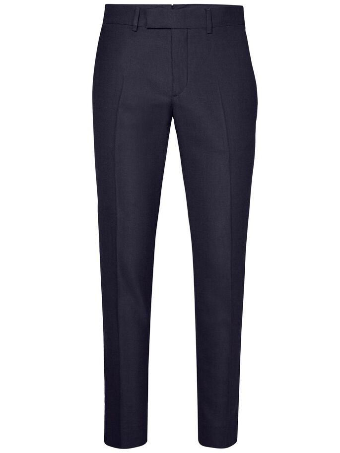 GRANT COMBAT SUIT TROUSERS, Mid Blue, large