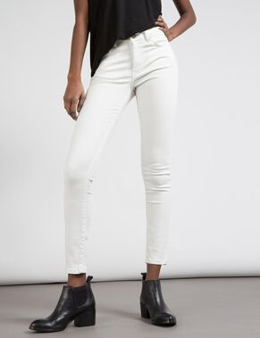 GRETE STAY WHITE JEANS