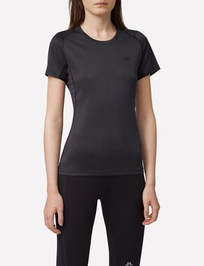 ACTIVE ELEMENTS JERSEY T-SHIRT