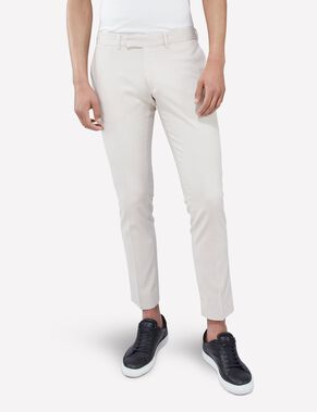 GRANT DIAMOND STRUCTURE TROUSERS