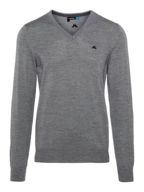 LYMANN TOUR MERINO KNITTED PULLOVER
